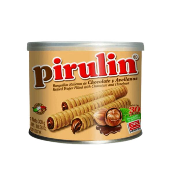 pirulin tarro 300gr - Sabores Del Caribe - Productos Goya en Chile