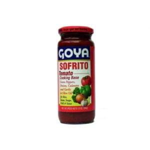 base sofrito goya para recetas